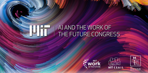 AI & the Work of the Future Congress